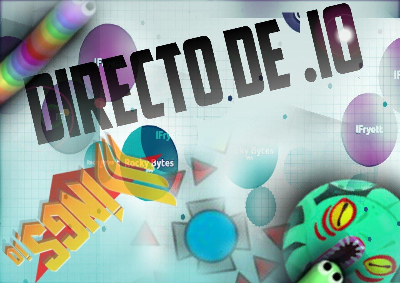 Directo Juegos Io Wings Io Agario City Vertix Io Y Muchos Mas