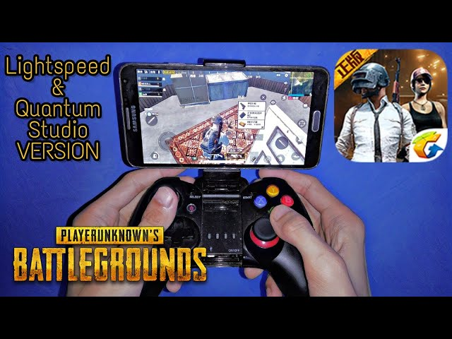 Download Pubg Mobile For Iphone Ipad Android Released: Download Pubg Mobile Game Controller Android