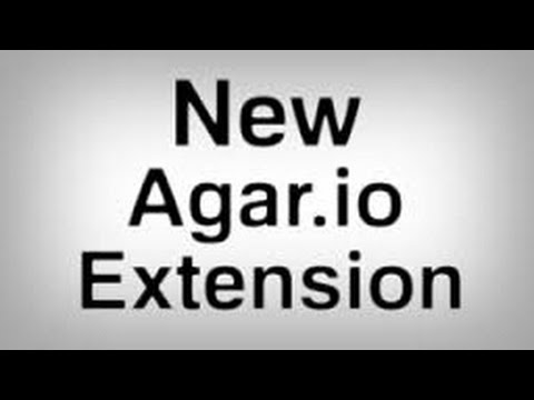 NEW Agar io Extension! ZT 2016! Best 62FPS! CLips , BEST Extension! -  Agar io