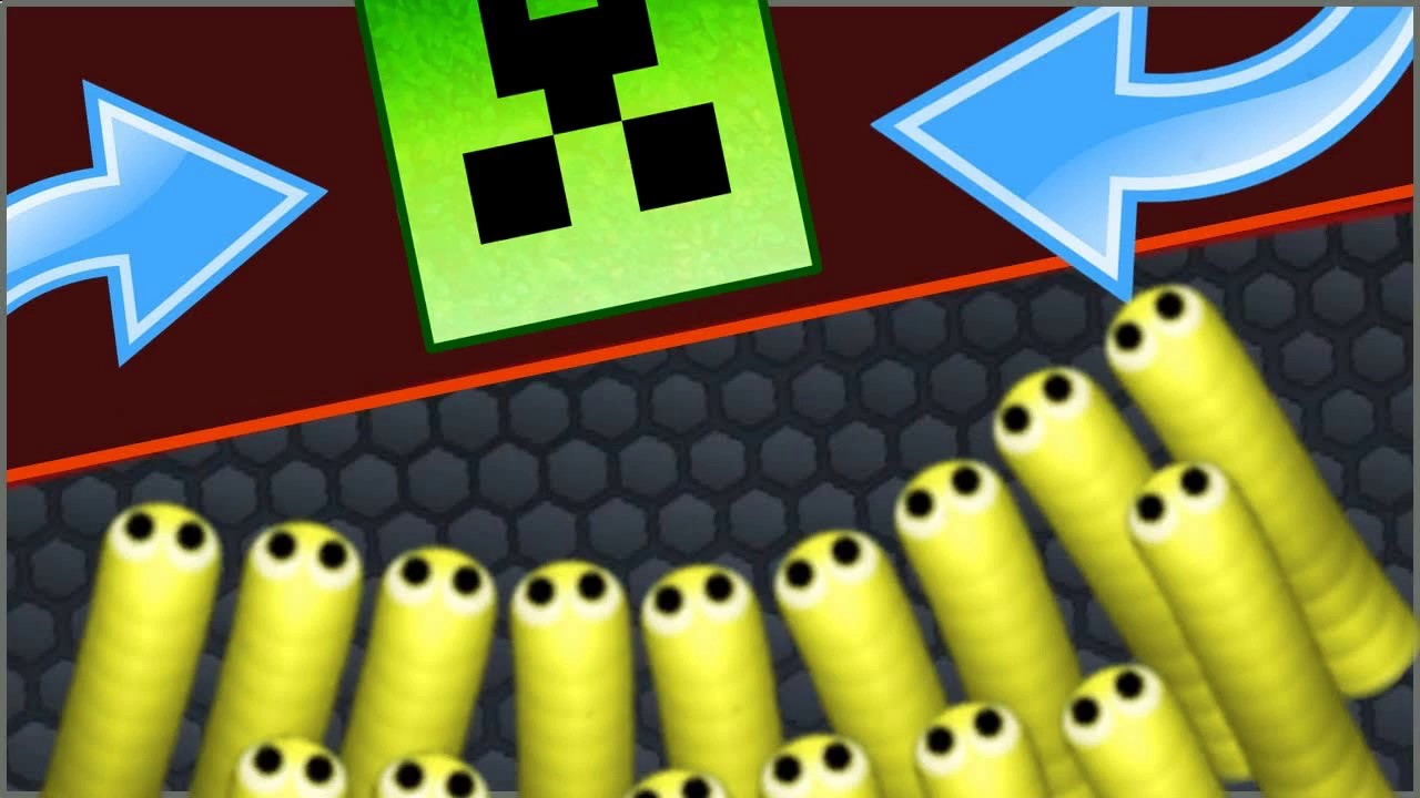 Slither Io Invisible Skin Code